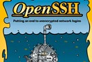 grafik: openssh