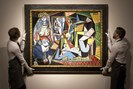 foto: christie's/2015 estate of pablo picasso/ars