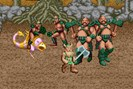 foto: golden axe