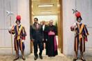 foto: apa/afp/venezuelan presidency/