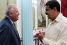 foto: apa/afp/venezuelan presidency