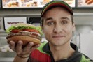 foto: burger king