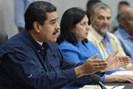 foto: apa/afp/venezuelan presidency/ho
