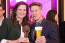 Brau Union Österreich im Rahmen einer Gala erstmals mit GREEN BRANDS Austria-Siegel ausgezeichnet