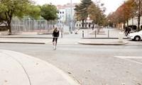 Stressig wurde es nur bei der Kreuzung Possingergasse/Hasnerstraße, wo ihrer Meinung nach ein Schutzweg eingerichtet werden müsste.