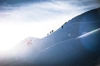 Der Stubaier Gletscher zieht seit jeher Freerider an. Das gesicherte Gelände zu verlassen kommt aber in jedem Fall einer riskanten Gratwanderung gleich.
