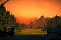 """The Long Dark"" wird im September be Steam Early Access verfügbar."