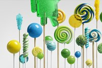 "Android 5.0 trägt den Codenamen ""Lollipop""."
