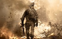 """Call of Duty: Modern Warfare 2"" war kontrovers, aber sehr beliebt."