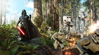 """Star Wars: Battlefront"" erscheint ohne Single-Player-Kampagne am 19. November."