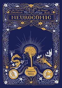 Matteo Farinella und Hana Roš:NeurocomicNobrow Press, London 2014Hardcover, 144 Seiten, 18,40 Euro
