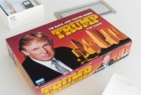 "Ebenso wie ""Trump – The Game"""