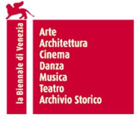 screenshot: labiennale.org