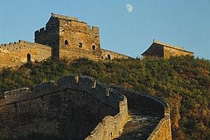 Die Große Mauer oder Urlaub am Bauernhof. Das Angebot für barrierefreies Reisen wächst.