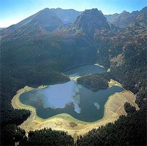 Durmitor - Crno jezero
