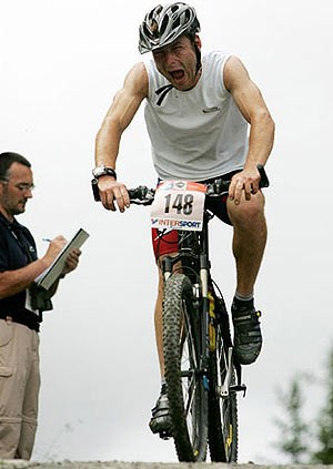 Mittendrin statt nur dabei: Auch heuer warten wieder verheißungsvolle Radmarathons.