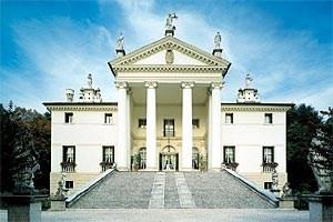 Die Villa Sandi - ein Prosecco-Hauptquartier, das auch D.O.C.-Weine produziert.
