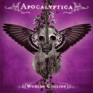 "Apocalyptica: ""Worlds Collide"" (Gun Records 2007)"