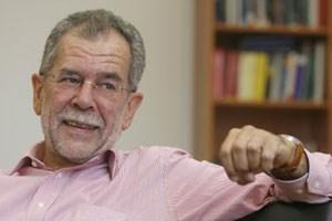 """Grünen-Chef Van der Bellen über seinen bürgerlichen Habitus: """"Sie glauben nicht, wie wohl das einem Immigrantensohn tut, dass er wie ein indigen-aboriginaler Österreicher bei Arthur Schnitzler wirkt."""""""