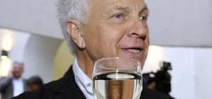Das Herz hat gesiegt: Fritz Dinkhauser wird kandidieren.