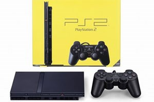 Sonys PlayStation 2 schon ab 69,90 Euro.
