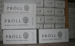 Weinbauer Andreas Pröll ist der Bruder des Landwirtschaftsministers.