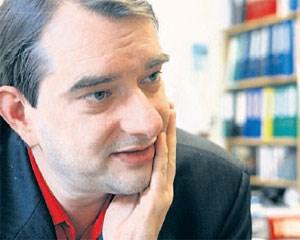 Fordert mehr Kultur im ORF: Alexander Horwath. - hor_gr