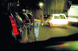 blutungen nach geschlechtsverkehr minderjährige prostituierte