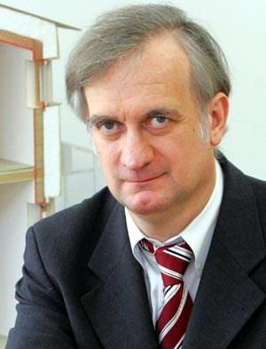 """Wolfgang Feist, Leiter des Passivhaus Instituts (PHI) in Darmstadt: """"Die Kostendifferenz muss reduziert werden, die Technik muss auch bei Gebäudesanierungen Anwendung finden."""""""