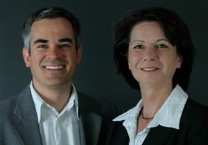 Markus Kienberger wechselt zu Google, Christina Schauer übernimmt die Leitung der Media 1. - Kienberger_Schauer