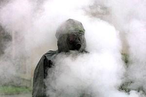 Die Nebel rund um die Nachtübung des Bundesheeres haben sich noch nicht gelichtet - Zeugen gaben an, der Rauch sei zur A22 gezogen
