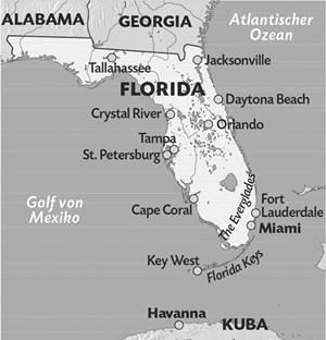 Virgin Urlaub Florida Fahrtipps
