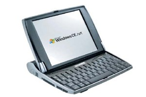 Psions Netbook
