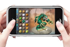 Kann das iPhone Sony und Nntendo schaden?