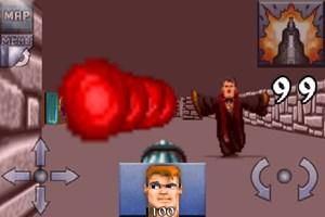 Wolfenstein 3D auf dem iPhone