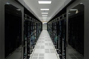 In vielen Firmen sind Server nur zu 20 bis 30 Prozent ausgelastet.