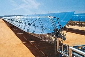 Von wegen Umweltfreundliche Energiegewinnung durch Solarkraftanlagen 1244465079703