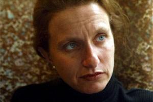 Vieles bleibt ungesagt, und doch ist es da: Melitta Breznik.