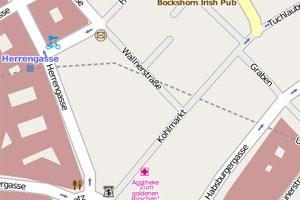 OpenStreetMap: Wien