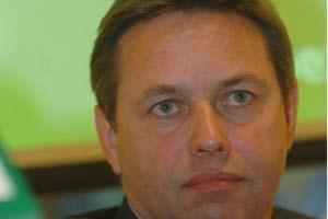 Ex-Kommunalkredit-Chef R. Platzer in der Bredouille.