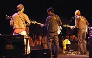 Am 7. Oktober gastiert Chuck Prophet mit seiner Band The Mission Express im Wiener Chelsea.