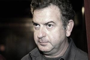 """In Wien als häufiger Viennale-Gast ein Begriff: Avi Mograbi, hier 2005 anlässlich der Präsentation von """"Avenge But One of My Two Eyes"""""""