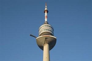 Was ist der Donauturm?