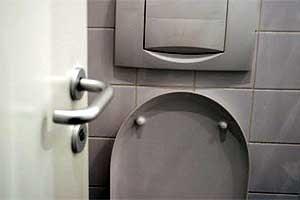 """Eine Internetplattform mit """"Toilettenfinder"""" soll Betroffenen im Alltag helfen"""