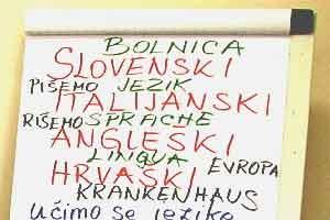 Mehrsprachigkeit gehört am LKH Villach zum Krankenhausalltag