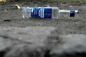 Wie die Tabletten vom Alkoholismus gelten
