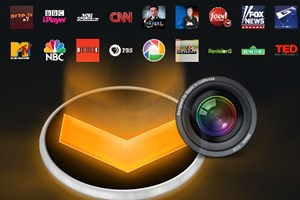 Plex: eine Mac-Alternative.