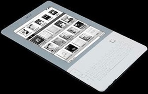 "Acers Ebooks-Reader ""LumiRead""."