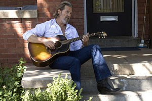"""Somehow this don't feel like home anymore"" : Country-Musiker Bad Blake 