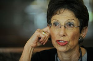 """Daham statt Islam"" wäre in Großbritannien undenkbar, sagt Ruth Wodak"